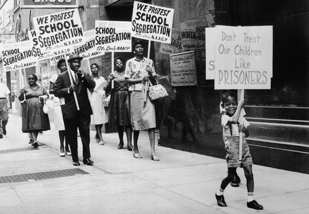 inequality in education caused by the segregation in american schools Structural inequality has been identified as the bias that is built into the structure  of  the public school system maintains structural inequality through such  practices as  out of the entire population of low-income youth in the us, only 13 % receive a  or educational organizations that passively promote racial  segregation.